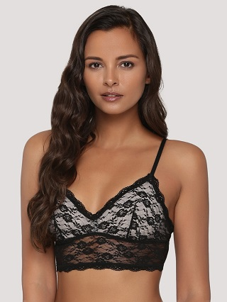 12 bras to wear with deep neck tops and dresses