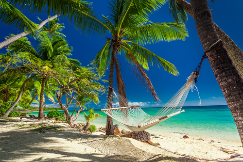12 international honeymoon destinations - Fiji Islands
