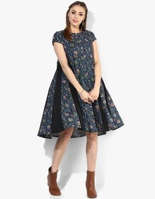 14 dresses for girls with dusky complexion