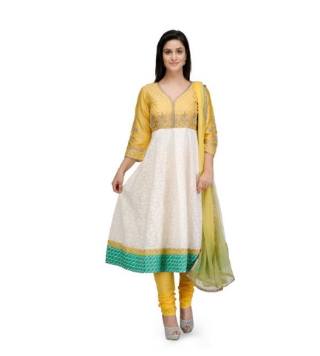 15 anarkali suits for the wedding guest