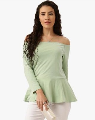 17 tops and tees with sleeves