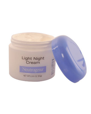 2 beauty products to use at night