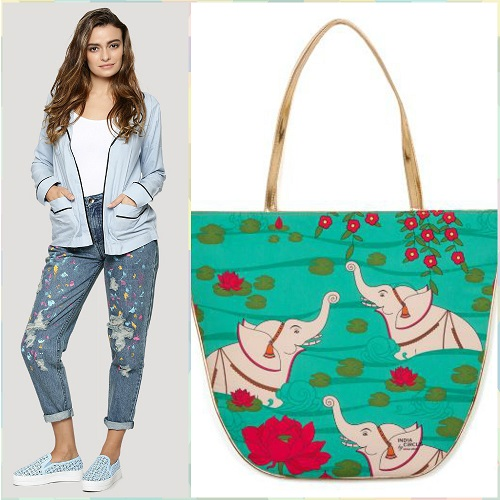 5 indo western outfit ideas