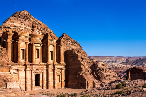 6 international honeymoon destinations - Jordan