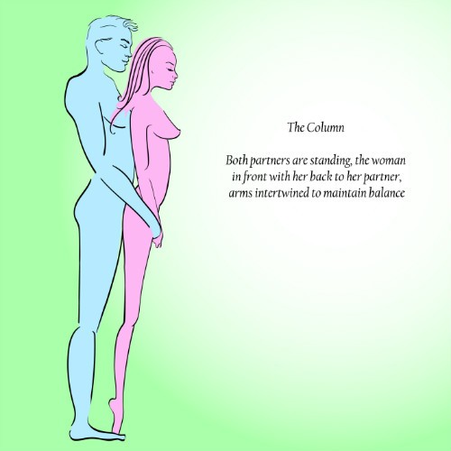 7 erotic sex positions