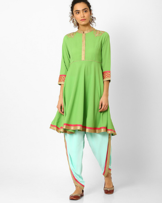 8 anarkali suits for the wedding guest
