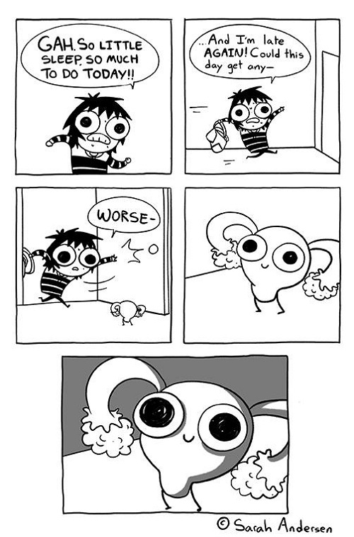 period comics by sarah andersen 5