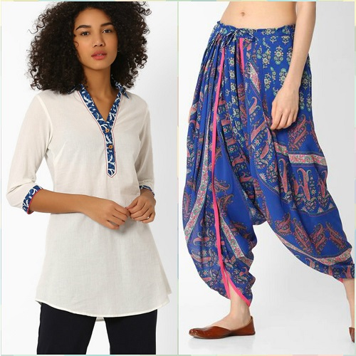 1 style a kurti not just with jeans