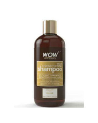 10 best shampoos for long hair