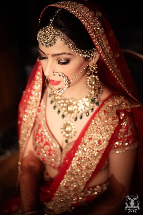 10 maathapattis brides wore