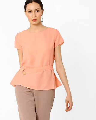 10 pastel tops that suit dusky skin
