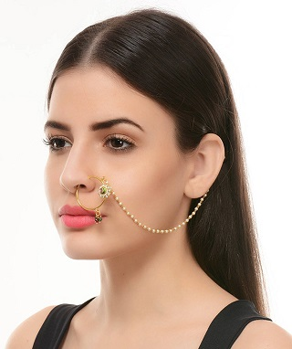 11 Jewellery For All Your Wedding Functions