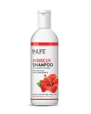 12 best shampoos for long hair