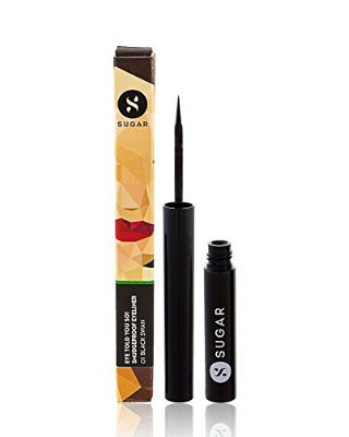 12 smudge proof eyeliners