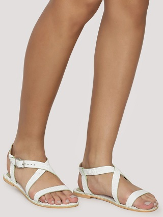 13 affordable strappy sandals