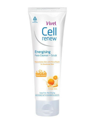 13 exfoliating face washes