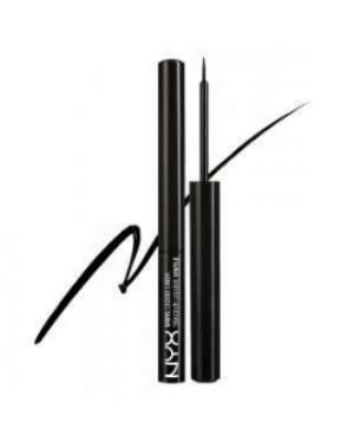 13 smudge proof eyeliners