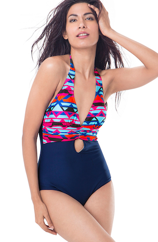 15. swimsuits for your honeymoon