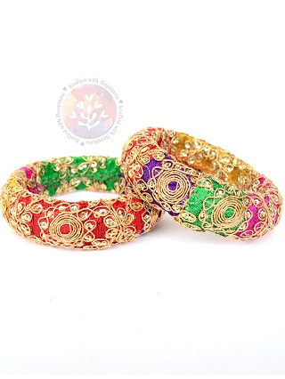 2 Jewellery For All Your Wedding Functions