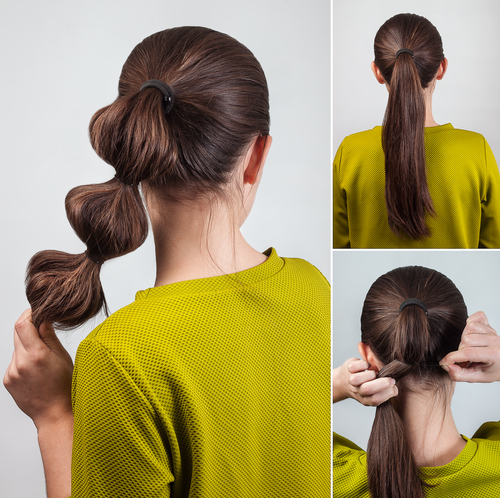 Hairstyles For Oily Hair - 10 Trending Hairstyles For ...