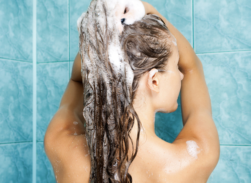 3 myths about hair washing