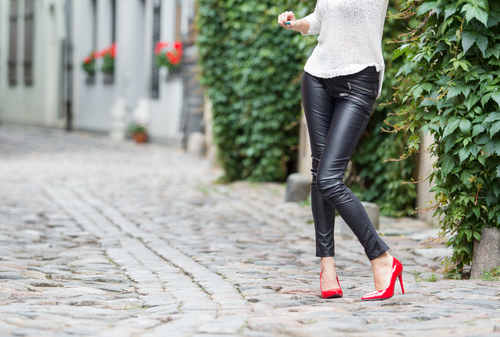 3 new ways to wear leggings