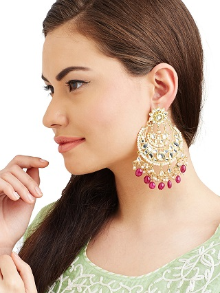 4 Jewellery For All Your Wedding Functions
