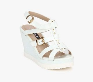 4 comfortable wedge heels