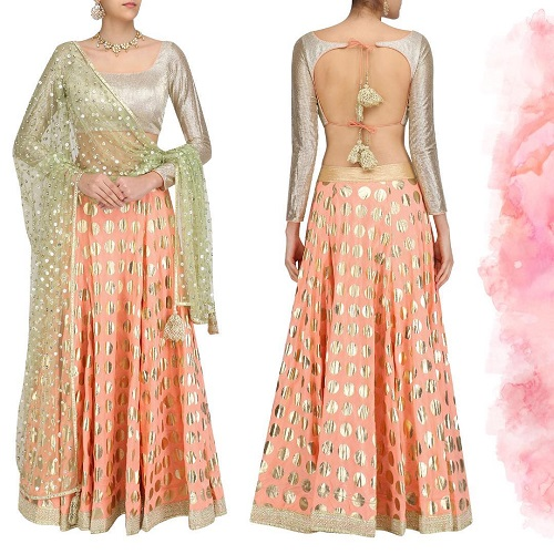 4 delhi brides guide to wedding shopping