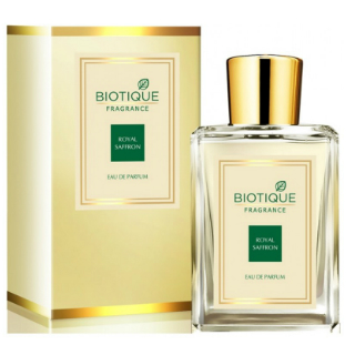 4 long lasting perfumes - biotique
