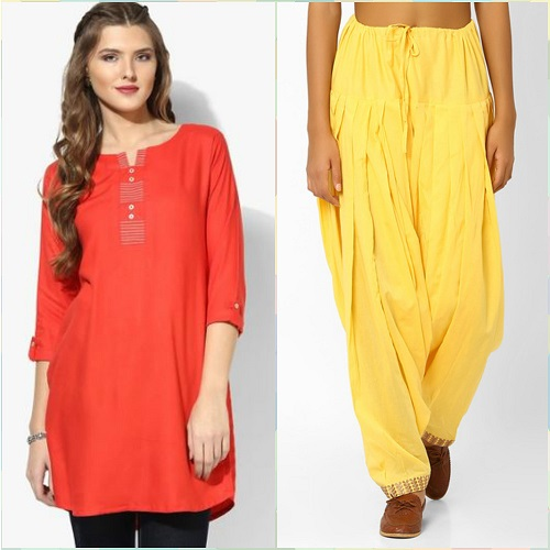 4 style a kurti not just with jeans