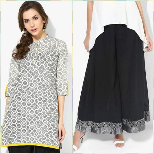 5 style a kurti not just with jeans