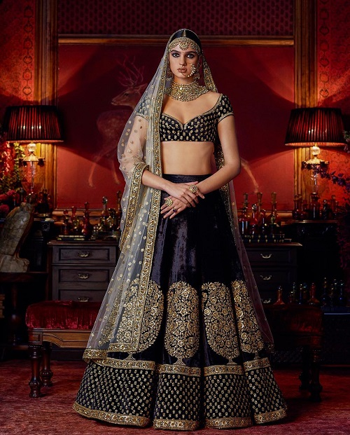 7 wedding lehenga for your personality