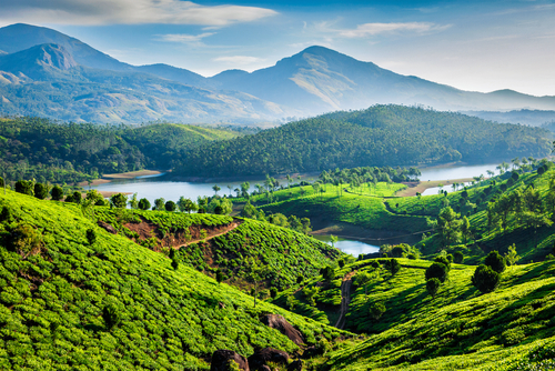 8 honeymoon destinations in India