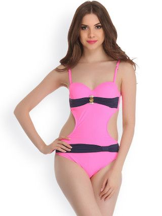 9. swimsuits for your honeymoon