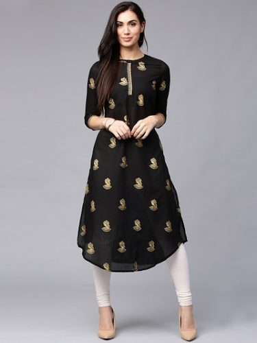 Bowled-by-black-ethnic-wear