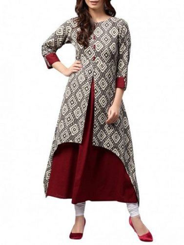 Maroon-Magic-ethnic-wear