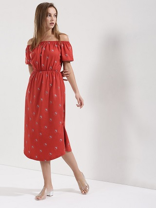 1 dresses for college girls