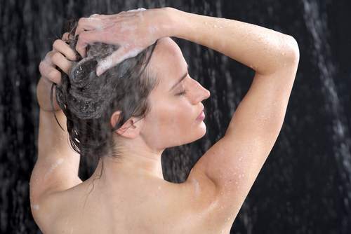 1 hair care mistakes