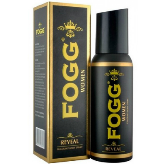 10 best deodorants - fogg
