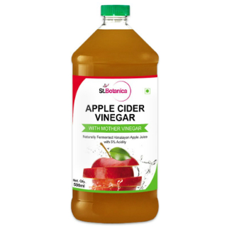 10 products for oily hair - apple cider vinegar