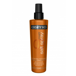 12 products to use after washing your hair - Osmo Matt Salt Spray