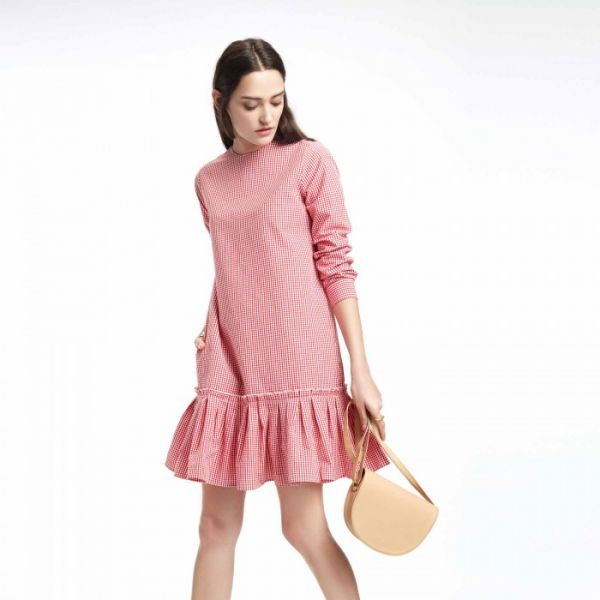 12. dresses with sleeves