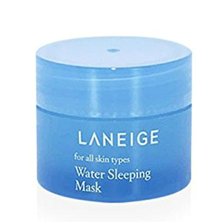 13 beauty products - laneige