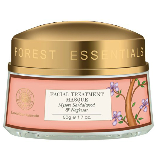 15 beauty products - forest essentials