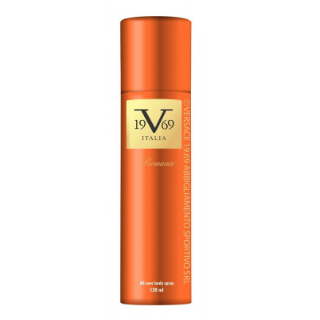 15 best deodorants - versace