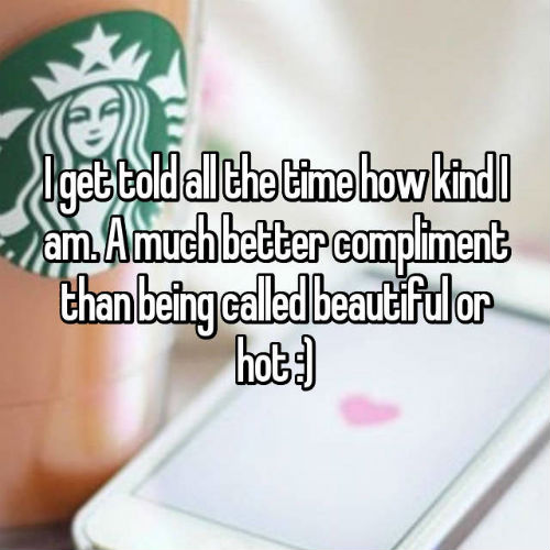2 compliments girls love to hear