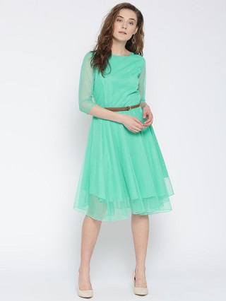 3 dresses for college girls