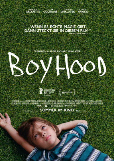 3 movies to watch - boyhood