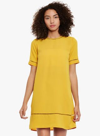 3. dresses with sleeves